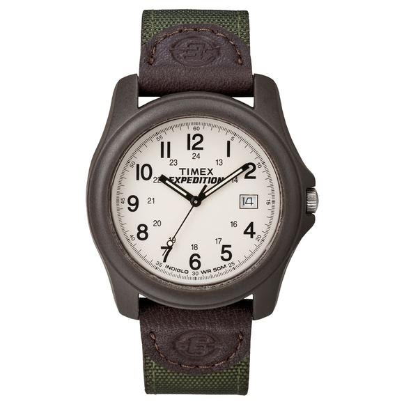 Timex Expedition Camper Watch Image