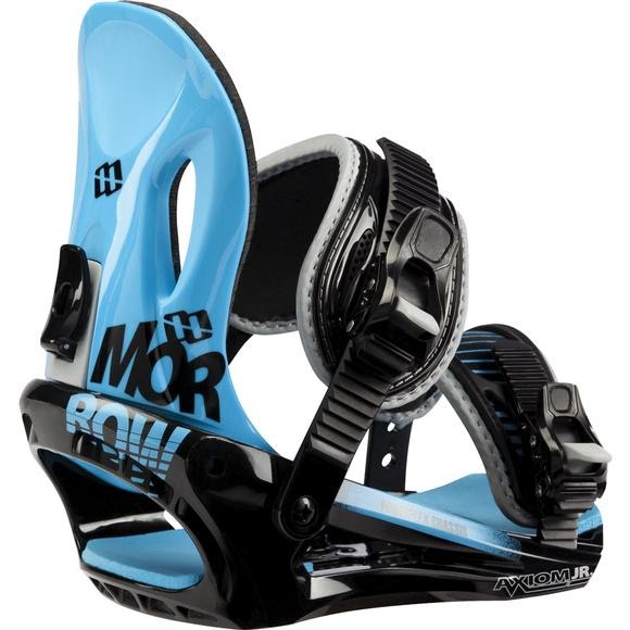 Morrow Youth Axiom Jr Snowboard Binding (Discontinued