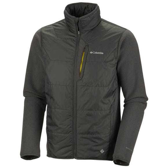 Columbia Men's Climate High Jacket Image