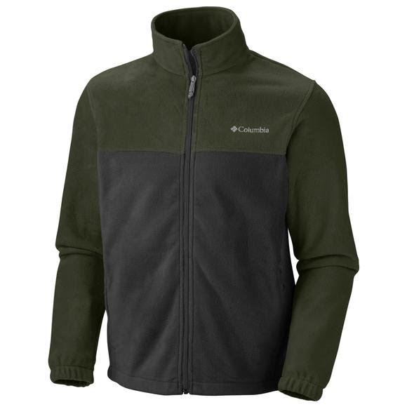 Columbia Men`s Steens Mountain Full Zip 2.0 Jacket Image