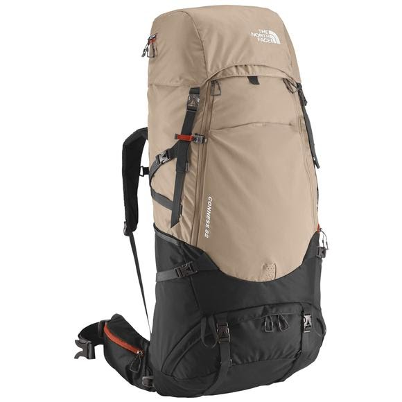 The North Face Conness 82 Internal Frame Pack