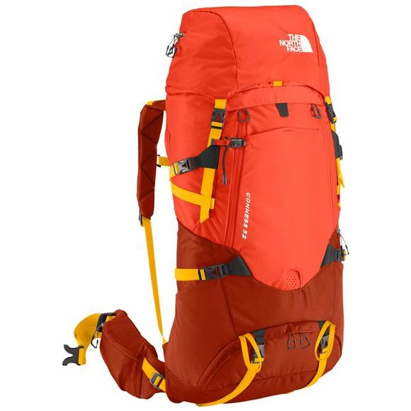 The North Face Women's Conness 52 Internal Frame Pack Image