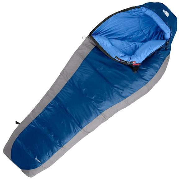 8c0fa58a4 The North Face Cat's Meow 20 Degree Sleeping Bag (Discontinued)