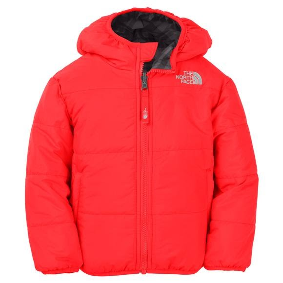 638498bed The North Face Toddler Boys Reversible Perrito Jacket Image
