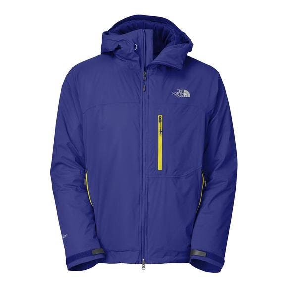 594943798 The North Face Men's Makalu Insulated Jacket