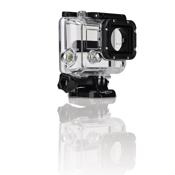 Gopro HERO3 Replacement Housing Image
