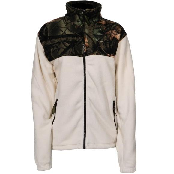 Trail Crest Women's Chambliss Full Zip Jacket Image
