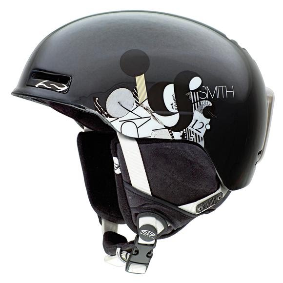 Smith Maze Junior Helmet Image