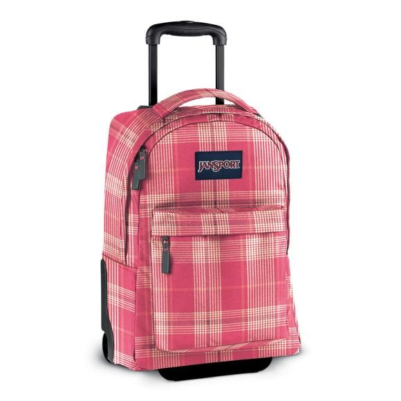 Jansport Wheeled Superbreak Pack Image