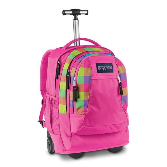Jansport Driver 8 Travel Pack Image