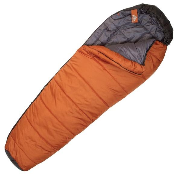 Kelty Boys Little Tree 20 Degree Junior Sleeping Bag Image