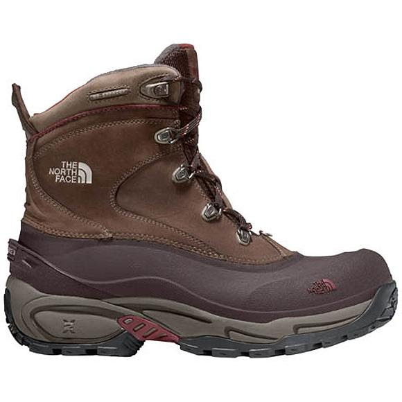 6a1684507 The North Face Mens Off Chute Boot