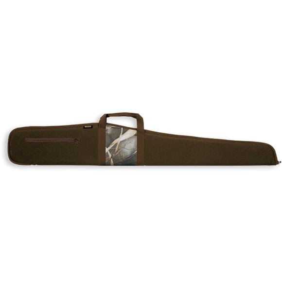 Bull Dog Cases 52 Inch Brown with 3D Camo Shotgun Case Image