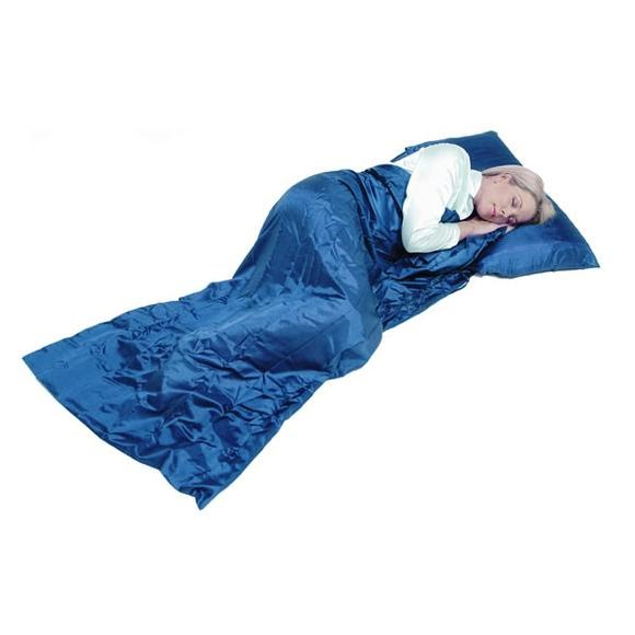 Sleeping Sack For Hotel Rooms