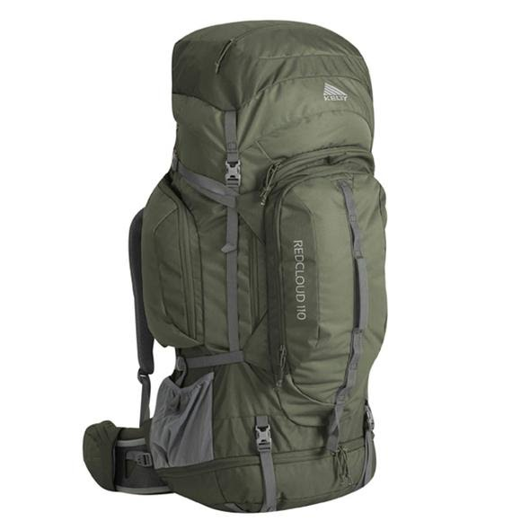 Kelty Red Cloud 110 Internal Frame Pack Image