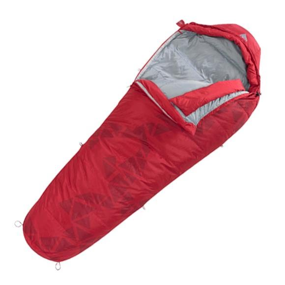 Kelty Cosmic Down 20 Degree Sleeping Bag Image