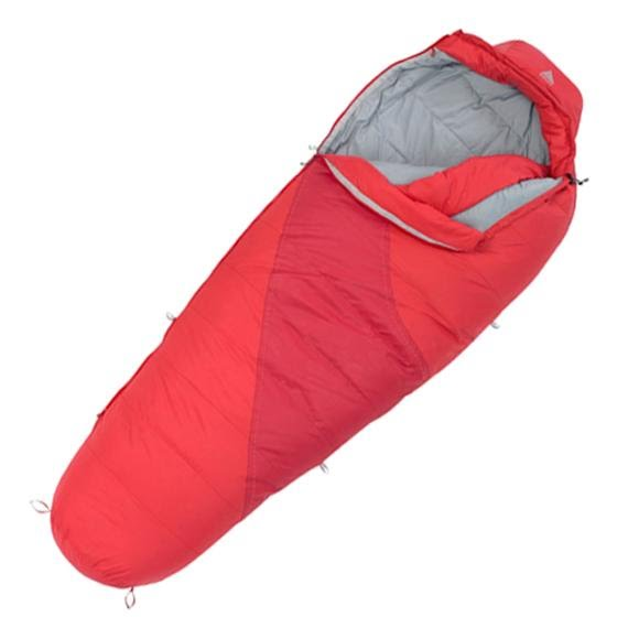 Kelty Women`s Ignite DriDown 20 Degree Sleeping Bag Image