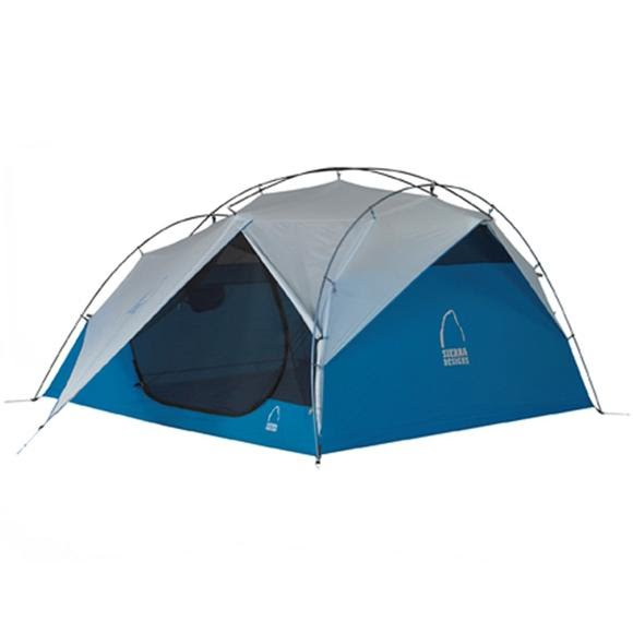 Sierra Designs Flash 3 Tent Image