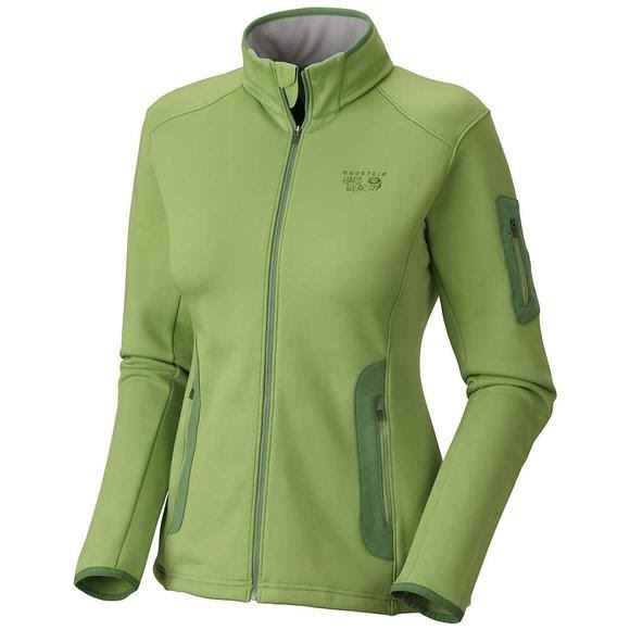 Mountain Hardwear Women's Arlando Jacket Image