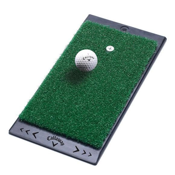Callaway FT Launch Zone Hitting Mat Image