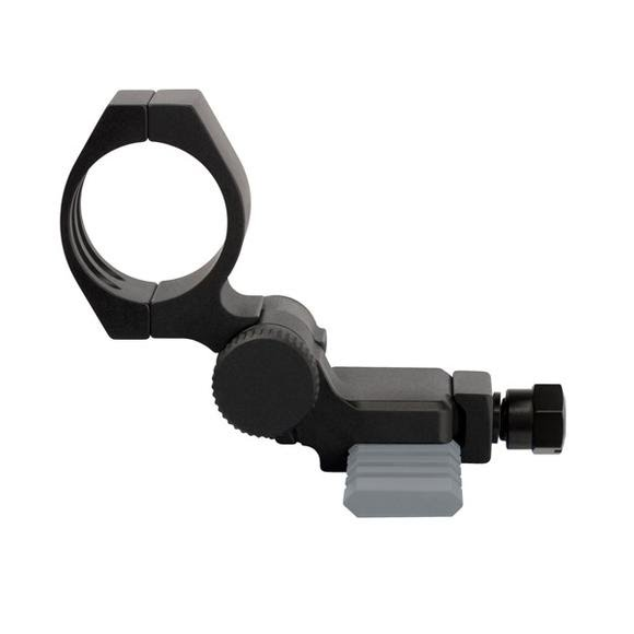 Vortex Flip Mount for 30 mm Tube Magnifiers Lower 1/3 Co-Witness Image