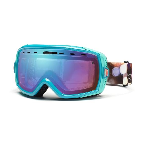 Smith Womens Heiress Snow Goggle Image