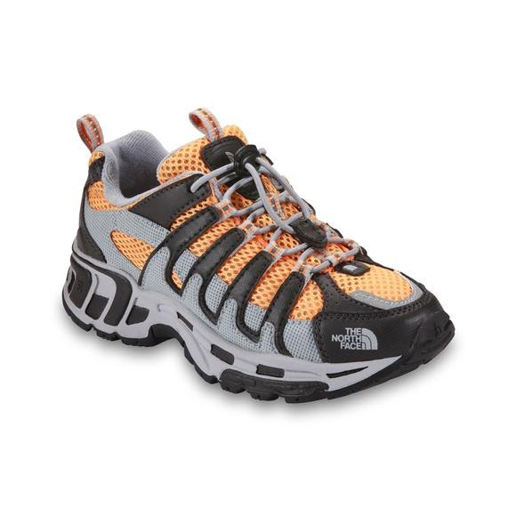 d1187e112 The North Face Boys Youth Betasso Running Shoe
