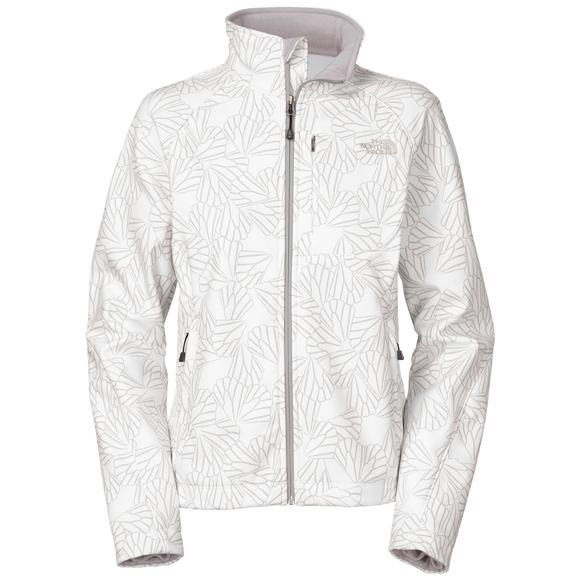 The North Face The North Face Women s Apex Bionic Jacket (2012) a00867d09d