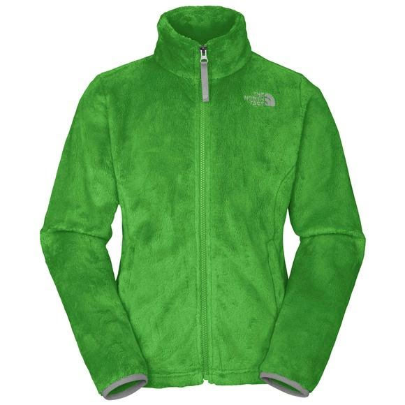 The North Face Youth Girls Osolita Jacket Image
