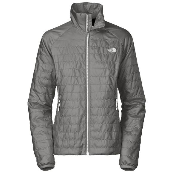 a5448acb9 The North Face Women's Blaze Jacket