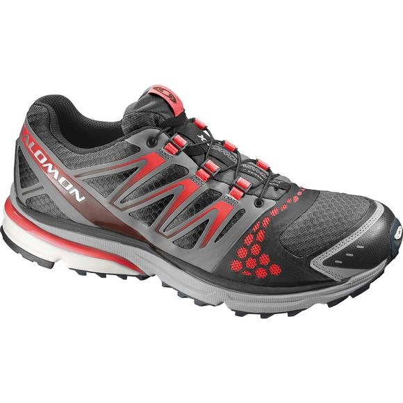Salomon Trail Running Shoes Pronation