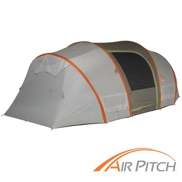Kelty Mach 6 Air Pitch Tent Image