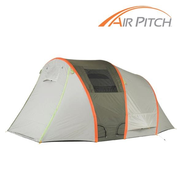 Kelty Mach 4 Air Pitch Tent Image