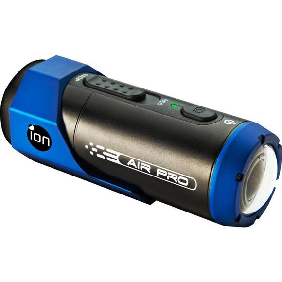 Ion Air Pro Plus Camera Image