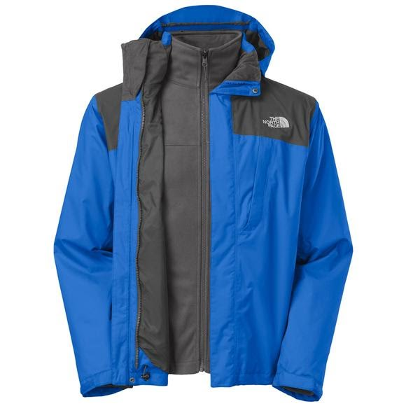 The North Face Men`s Windwall 2.0 Triclimate Jacket Image