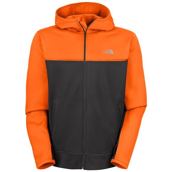 2bcbff878 The North Face Mens Surgent Full Zip Hoodie (Discontinued)