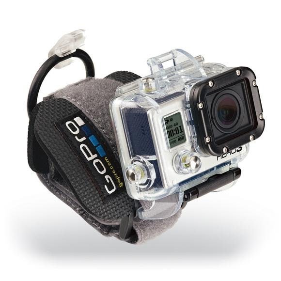 Gopro HERO3 Wrist Housing Image