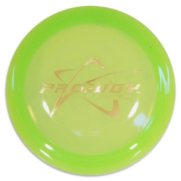 Prodigy Disc 400-Series D3 Golf Disc Image