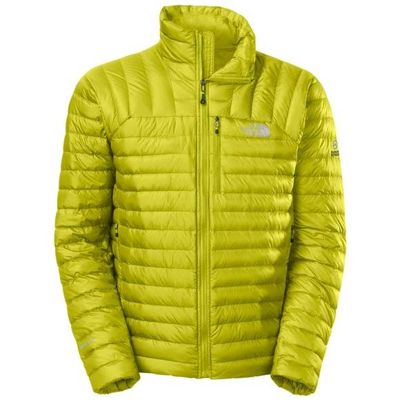 The North Face Men S Thunder Micro Jacket