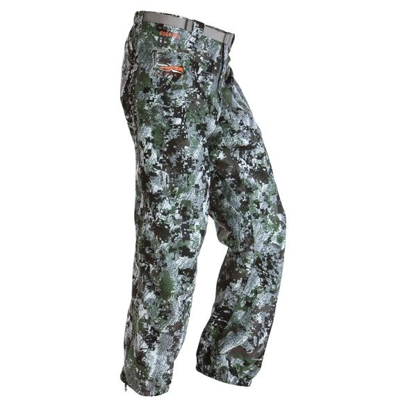 Sitka Gear Mens Downpour Pant - Discontinued Image
