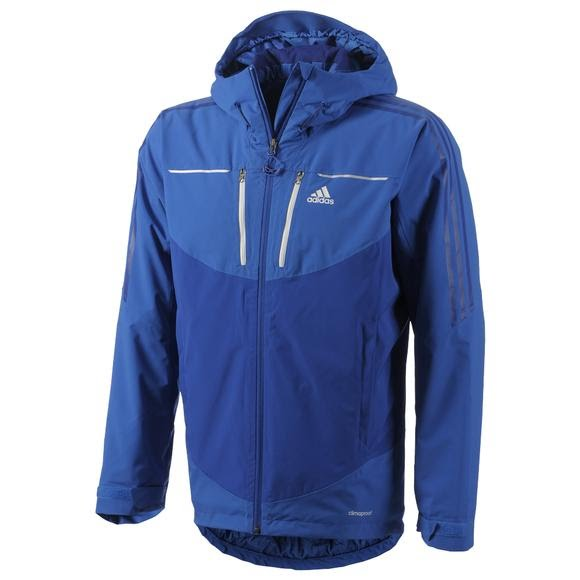 Adidas Outdoor Mens Terrex Swift Swiftice Jacket