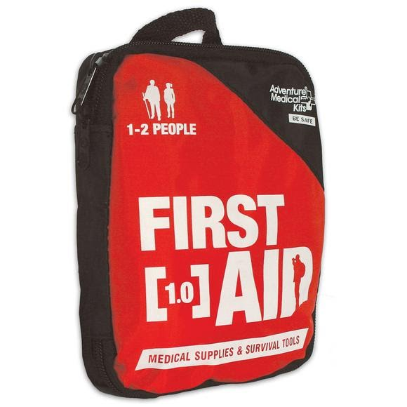 Adventure Medical Adventure First Aid 1.0 Kit Image