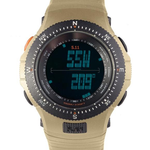 5.11 Tactical Fields Ops Watch Image