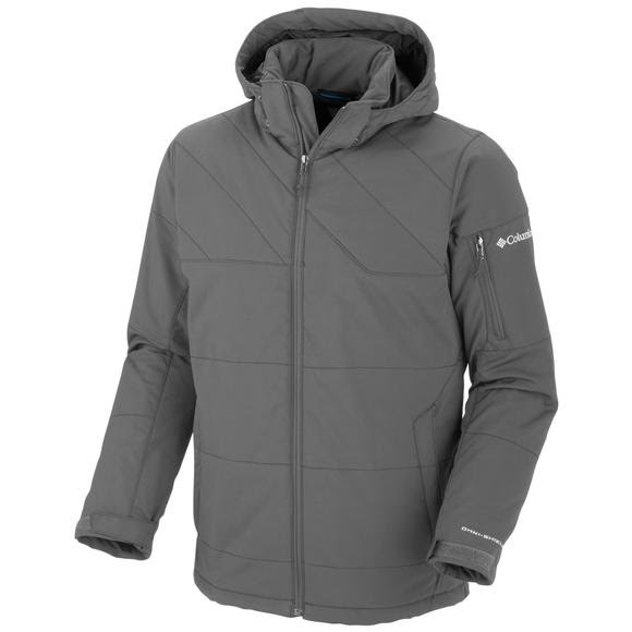 Columbia Mens Gate Racer Softshell