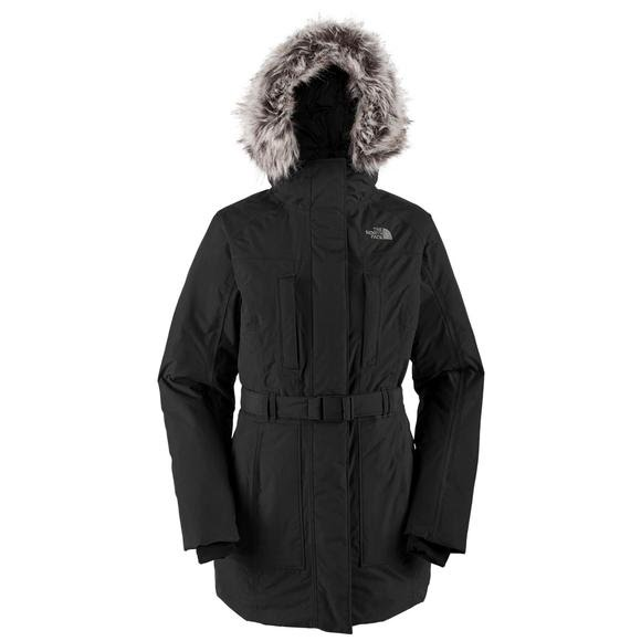 a741222990e The North Face The North Face Womens Brooklyn Jacket (Discontinued)