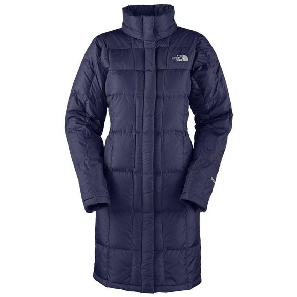 The North Face The North Face Women s Metropolis Down Parka (2012) 938014295
