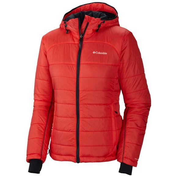 Columbia Women's Shimmer Flash Jacket Image