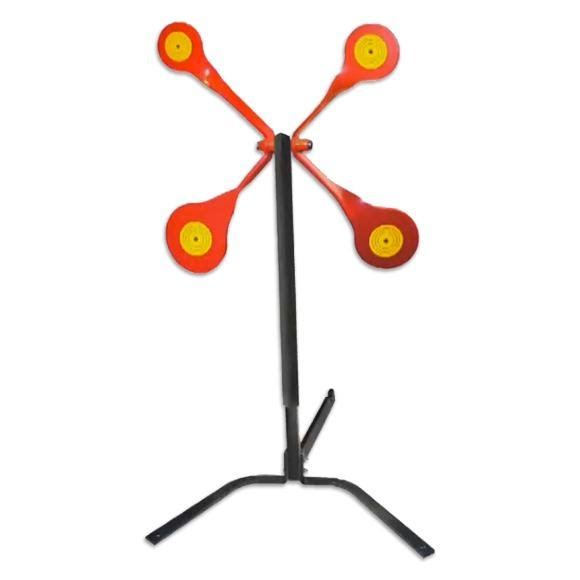 Do-all Outdoors High Caliber Spin Cycle Shooting Target Image