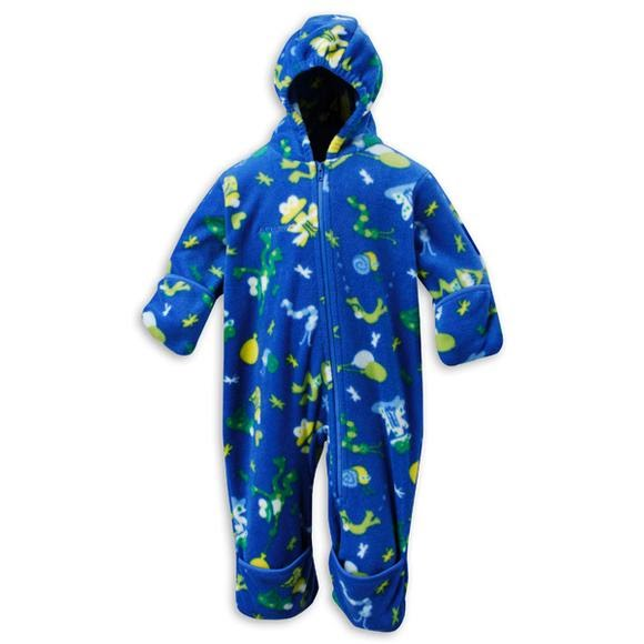 Columbia Infant Snowtop Ii Bunting Discontinued