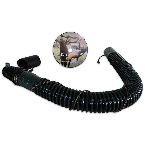 Elk Inc Power Bugle Set with DVD Image
